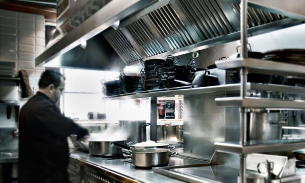 Cleaning Of A Kitchen Exhaust System Should Only Be Done By Professional  Contractors. Years Of Excellence In This Service Work Make Clean As A HBCS  Services ...